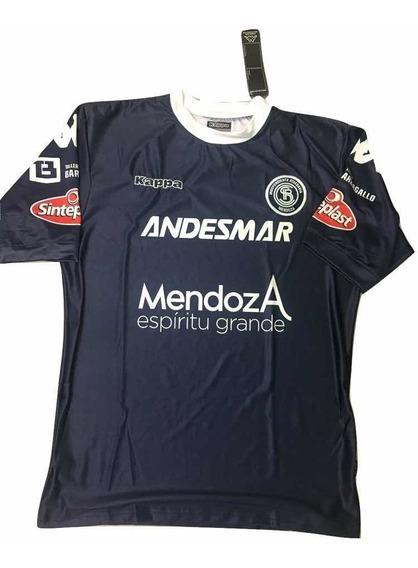Camiseta Kappa Independiente R Mendoza
