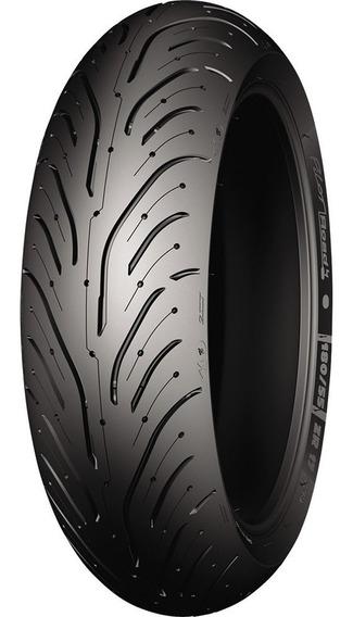 Llanta Para Moto Michelin Pilot Road 4 150/70 17 (69w) Tras