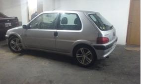 Peugeot 106 Quilsilver