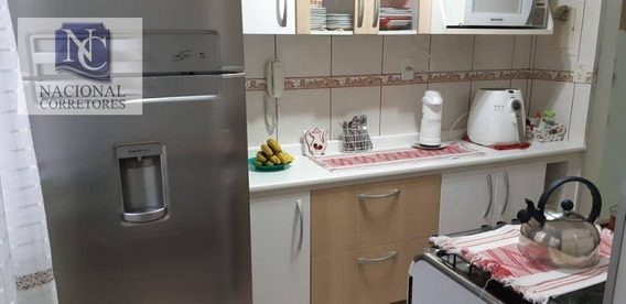 Apartamento Residencial À Venda, Altos De Vila Prudente, São Paulo. - Ap7904