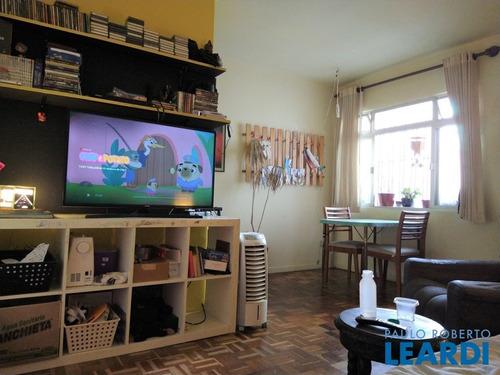 Imagem 1 de 15 de Apartamento - Pompéia  - Sp - 632863