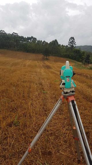 Vendo Um Lindo Terreno Em Atibaia Com 1000m2