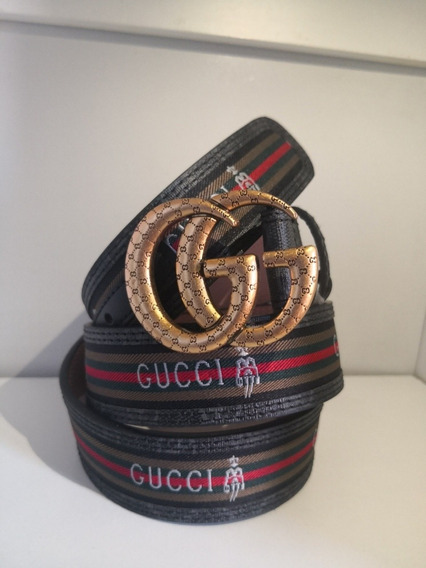 Cinturón Gucci Gg