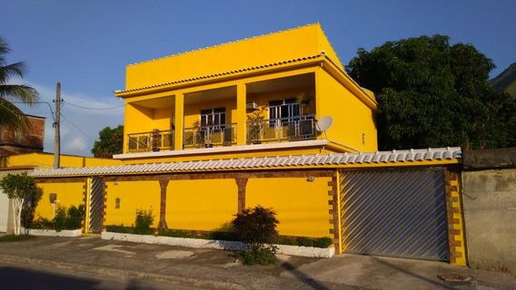 Excelente Casa Na Palhada