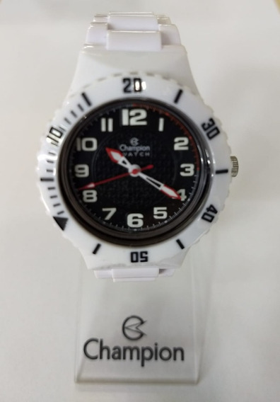 Relógio Champion Menor Avulso Original Troca Pulseiras