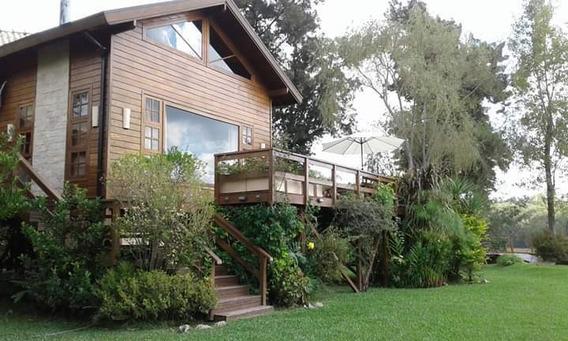 Espléndida Casa En Canal Del Este - Delta De Tigre