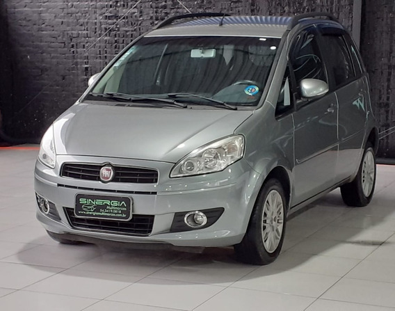 Idea 1.4 Mpi Attractive 8v Flex 4p Manual 2013