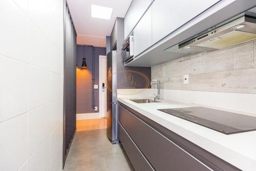 Apartamento  Com 3 Dormitório(s) Localizado(a) No Bairro Brooklin Em São Paulo / São Paulo  - 18297:926732