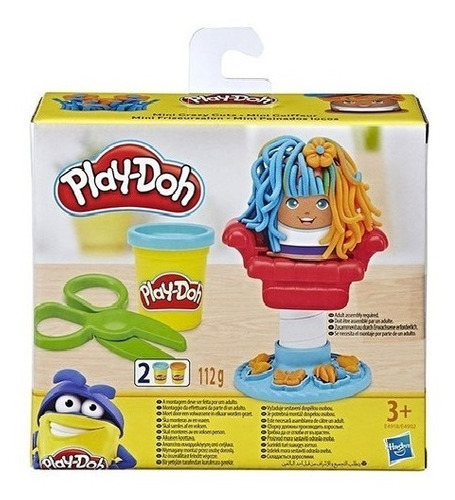 Play Doh Mini Fabricas Clásicas Hasbro Giro Didactico Envios