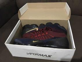 Nike Vapor Max Barcelona