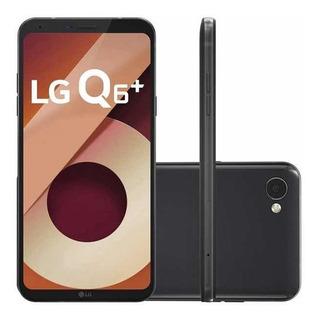 Celular Lg Q6+ M700a - 64gb - 5.5 Polegadas - 2 Chips