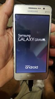 Celular Samsung Galaxy Grand Duos Prime