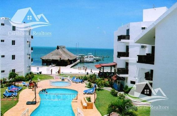 Hotel En Venta En Cancún/imperial Las Perlas