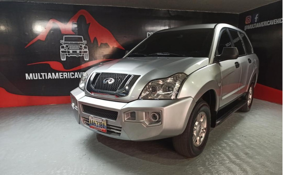 Chery Tiuna X5 Luxury