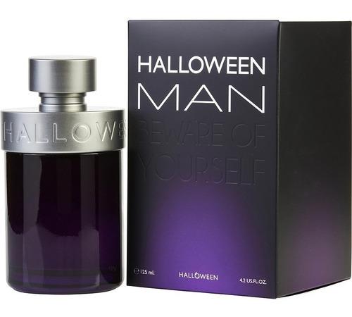 Perfume Halloween Man De Jesus Del Pozo - mL a $999