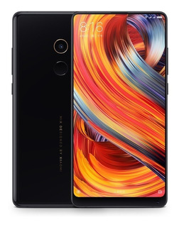 Xiaomi Mi Mix 2 6gb / 64gb Preto 5,99 12mp Full Hd Lacrado