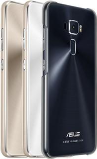 Celular Asus Zenfone 3 Dual Sim 4 Gb + 128gb Negro Libres Msi