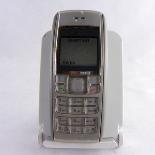 Celular Nokia 1600 Idoso Fala Horas Original Garantia -usado