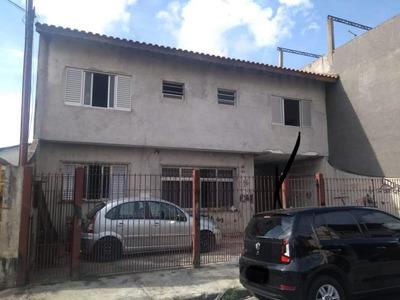 Sobrado Com 4 Dormitórios À Venda, 260 M² - Jardim Monte Carmelo - Guarulhos/sp - So1946