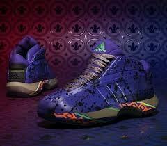 adidas Crazy 1 Nuevas
