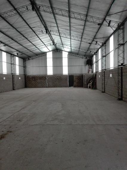 Galpon Frente Al Parque Industrial De Pilar Alquilo
