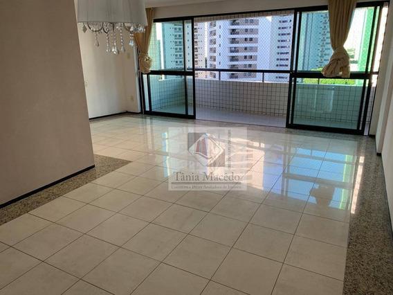 Apartamento No Rosarinho - Ap0178