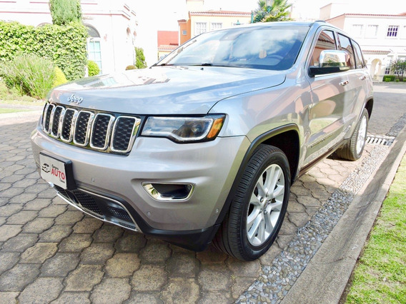 Jeep Grand Cherokee 5.7 Blindada De Agencia 4x4, Tomo Auto