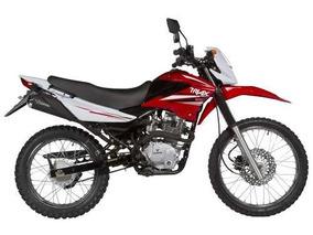 Corven Triax 150 12 Ctas $3864 Motoroma