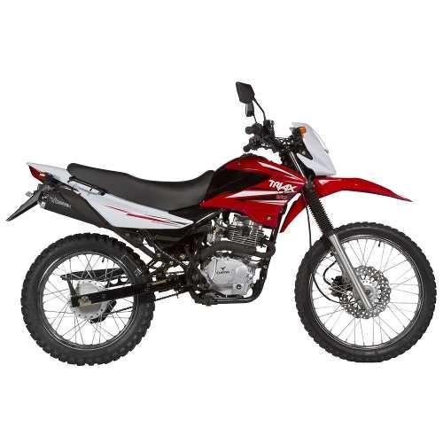 Corven Triax 150 18ctas$4455 Motoroma