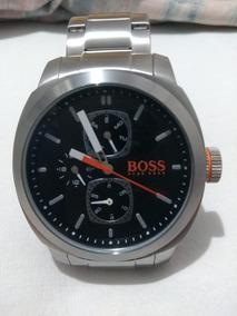 Relógio Hugo Boss Orange ( Original )