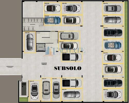 Apartamentos A Venda, Bessa - 34587-37589