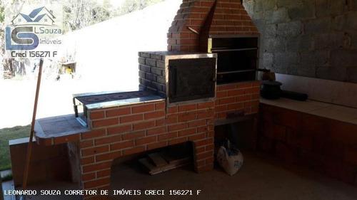 Imagem 1 de 11 de Chácara Para Venda Em Pedra Bela, Zona Rural, 2 Dormitórios, 2 Banheiros, 5 Vagas - 348_2-585165