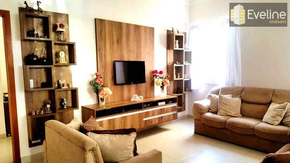 Casa Com 3 Dorms, Parque Residencial Itapeti, Mogi Das Cruzes - R$ 830.000,00, 220m² - Codigo: 282 - V282