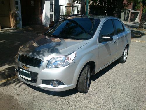 Chevrolet Aveo G3 2013 Lt