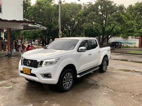 Nissan Frontier Full Equipo 2018