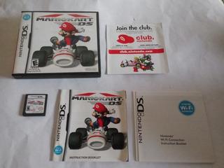Mario Kart Ds Remato