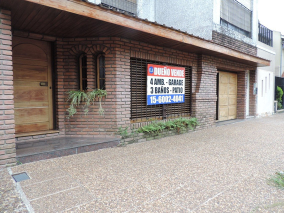 Casa En Ramos Mejía - Zona Residencial