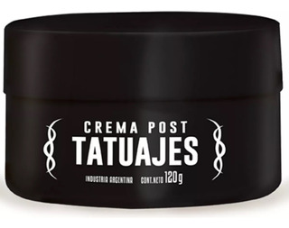 Ferrini Crema Post Tatuajes X 120g