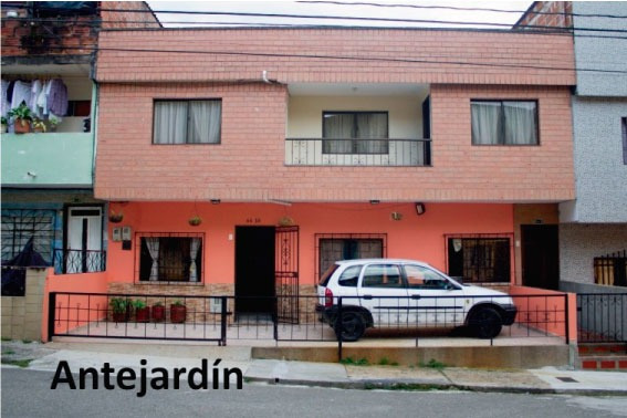 Casa En Venta Felipe Echavarria Caldas