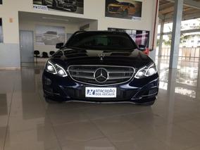 Mercedes-benz Classe E400 3.0 Avantgarde Sport 4p