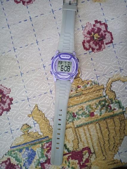 Relógio Mormai Feminino Lindo Original
