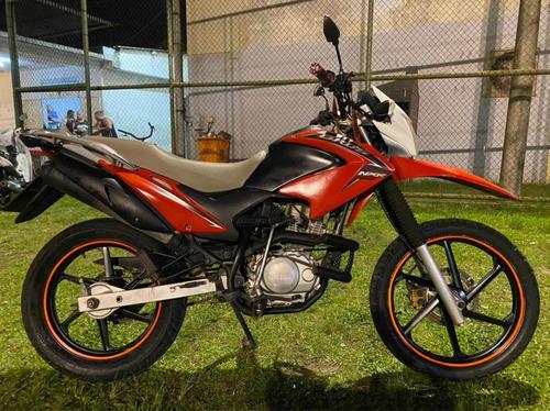 Honda Bros 150cc