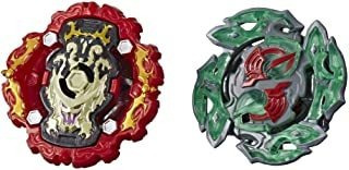 Beyblade Burst Rise Hypersphere Paquete Doble Viper H