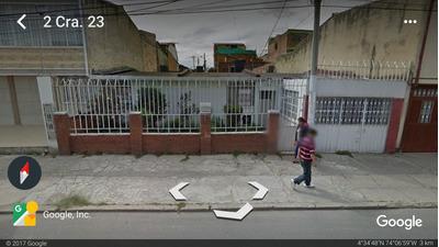 Venta Casa Muy Barata Quiroga Bogotá