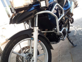 Bmw F650 Gs 800cc. Impecables Condiciones.