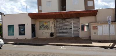 Apartamento Com 2 Dorms, Centro, Pirassununga - R$ 260 Mil, Cod: 10131629 - A10131629