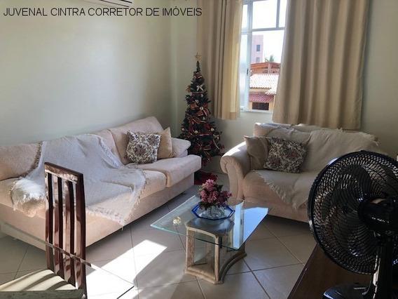 Casa Em Itapuã 3/4 Com 2 Suítes, Terraço, Financia. - J106 - 2794066