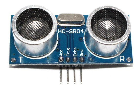 Kit 10x Sensor De Distancia Ultrasonico Hc-sr04
