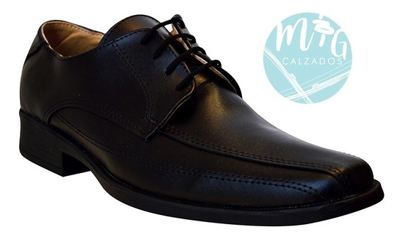 Zapatos De Vestir Hombre Linea Italy Art 4450