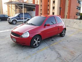 Ford Ka En Mercado Libre Venezuela